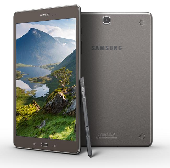 Samsung Galaxy Tab A w_ S Pen (SM-P550) img0002