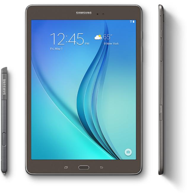 Samsung Galaxy Tab A w_ S Pen (SM-P550) img0003