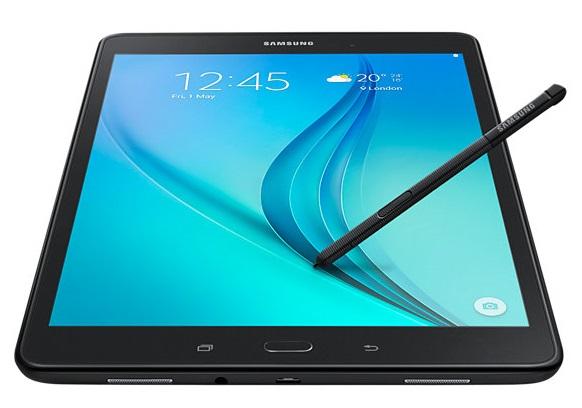 Samsung Galaxy Tab A w_ S Pen (SM-P550) img0007
