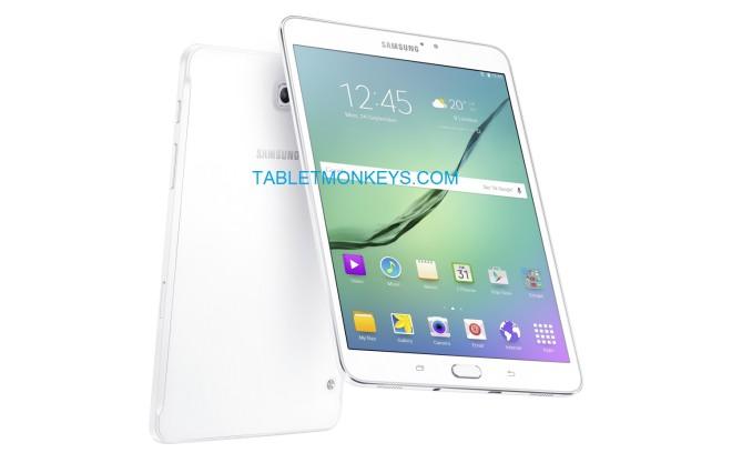 Samsung Galaxy Tab S2 8.0 (SM-T710).