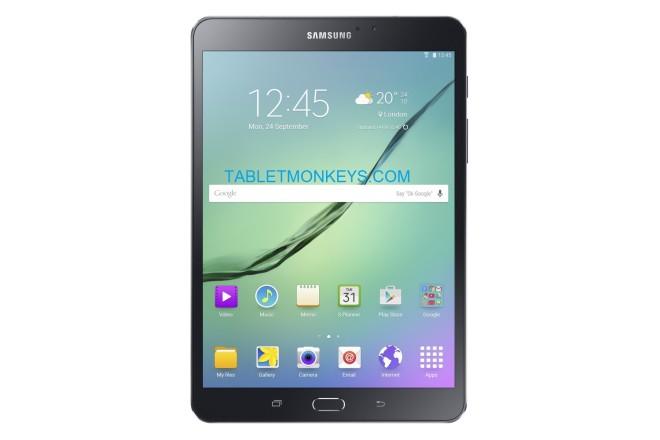 Samsung Galaxy Tab S2 8.0(SM-T710) in black