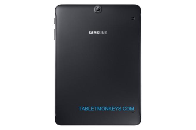 Samsung Galaxy Tab S2 9.7 black