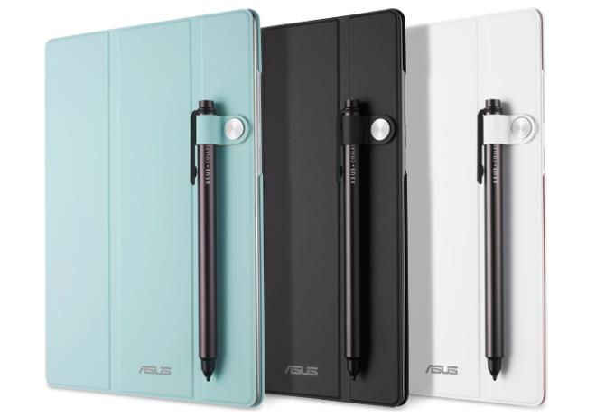 Asus ZenPad S 8.0 TriCover