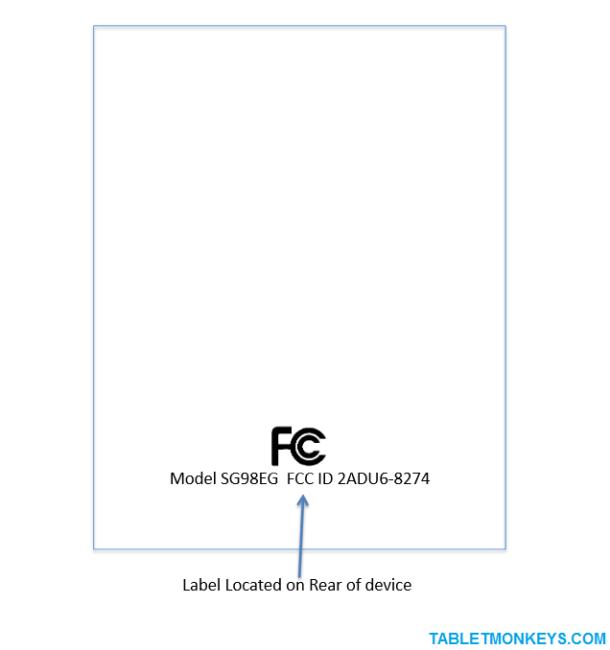 Amazon Fire Tablet Leak