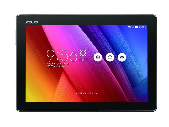 Asus Zenpad 10 Intel Atom x3-C3200
