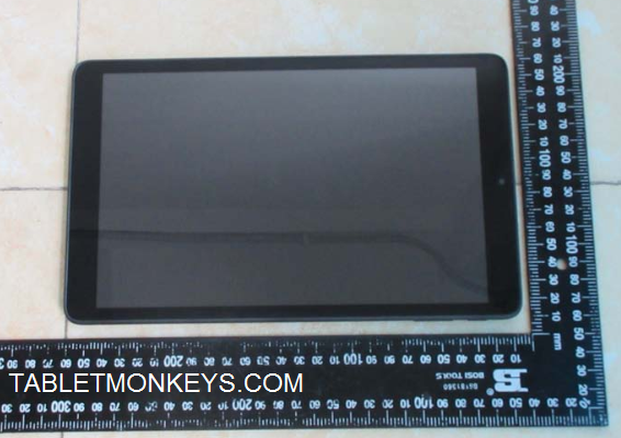 HP 10 G2 Tablet 2301 (model name HSTNH-T510F) img007