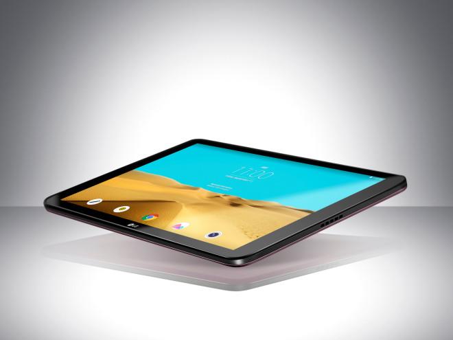 LG G Pad 2 10.1 tablet 2015-2016