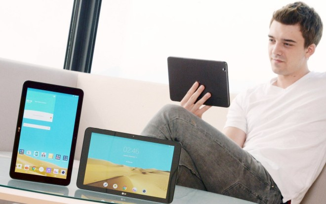 LG G Pad 2 10.1 tablet 2015-2016 model img001