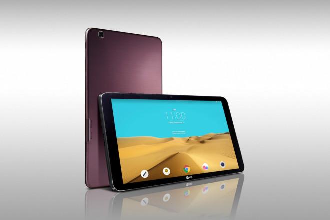 LG G Pad 2 10.1 tablet 2015-2016 model