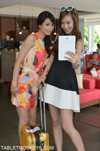 Order Samsung Galaxy Tab S2