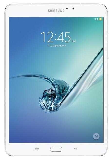 Samsung Galaxy Tab S2 8.0 white