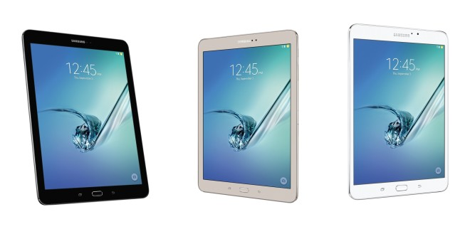Samsung Galaxy Tab S2 September 3 Release Date