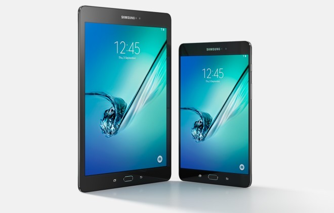 Samsung Galaxy Tab S2 release date