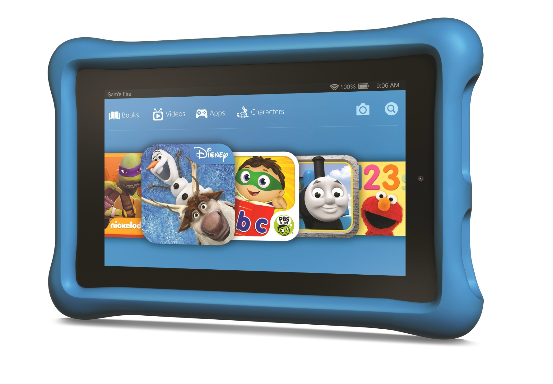 New Amazon Fire Tablet Models For 2015 2016