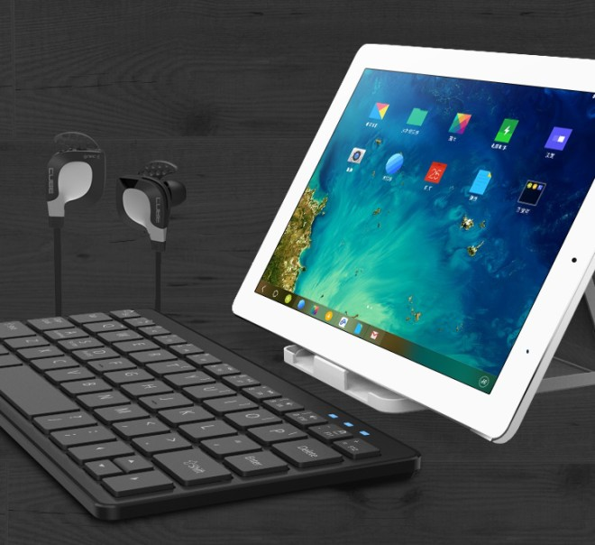 Cube Remix Tablet