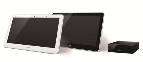 TV tablet