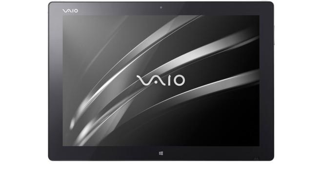 VAIO Z Canvas Windows 10 2-in-1