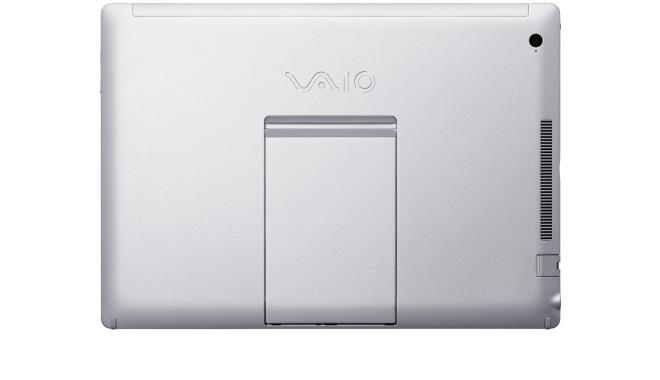 VAIO Z Canvas built-in kickstand