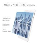 8-Inch Full HD WIndows 10 Tablet