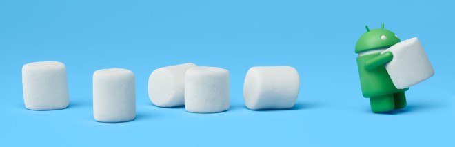Android 6.0 Marshmallow tablets