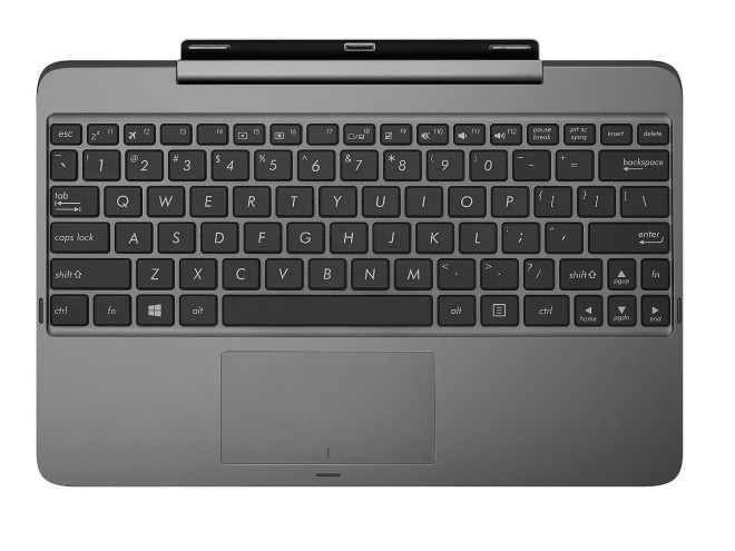 Asus Transformer Book T100HA keyboard