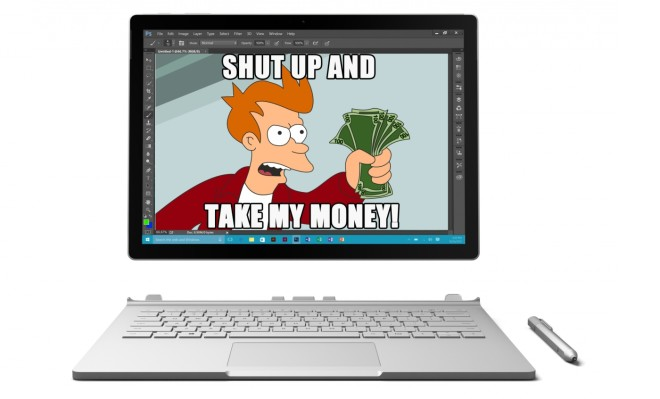 Banks cancels pre-order of Microsoft Surface Book and Surface Pro 4
