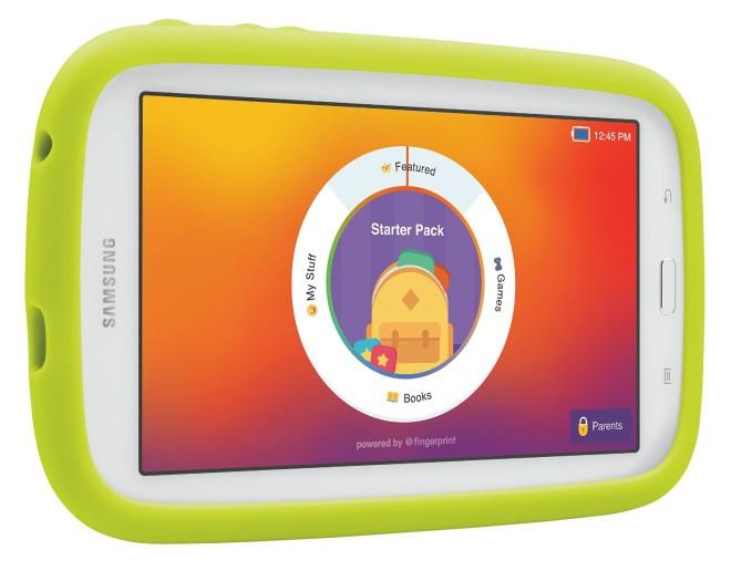 sports shoes b8ec2 c73b5 New Samsung Galaxy Tab 3 Lite Kids Edition w/ Rubber Case