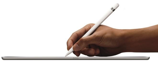 Apple iPad Pro digitizer pen