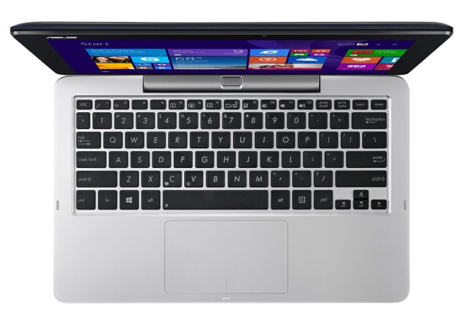 Asus Transformer Book T200TA Cyber Monday Tablet Deal