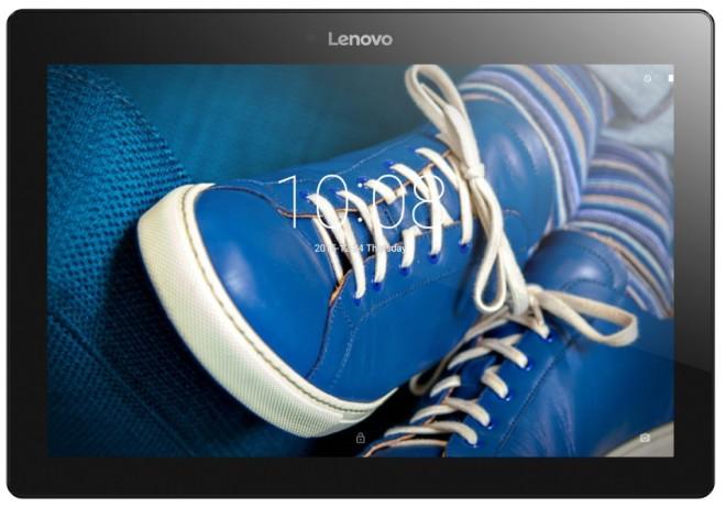 Blue Lenovo Tab 2 A10-30