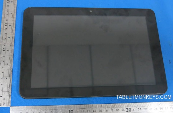 Kodak Tablet