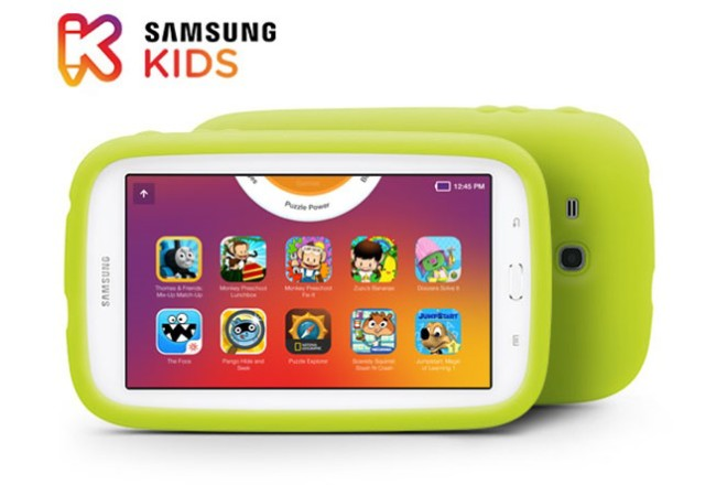 Samsung Galaxy Tab 3 Lite Kids Edition Cyber Monday sales
