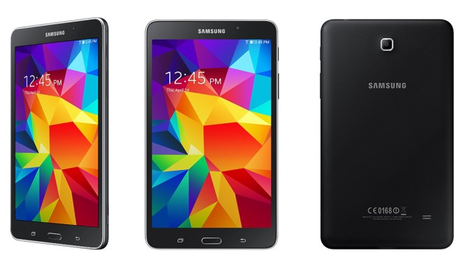 Samsung Galaxy Tab 4 7.0 Cyber Monday tablet deal