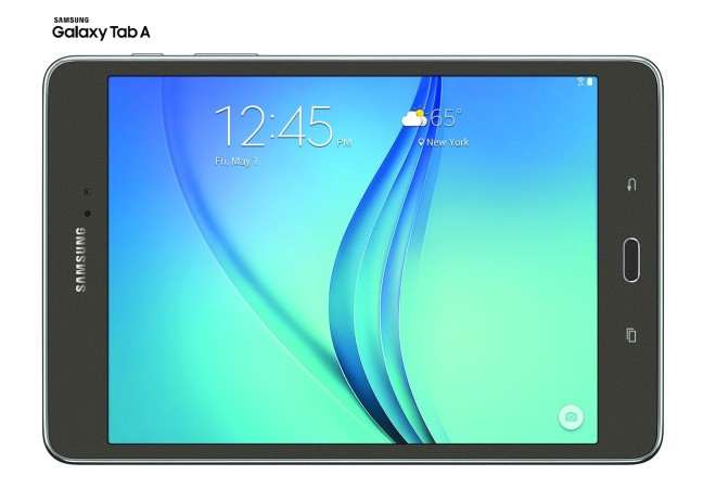 Samsung Galaxy Tab A 8.0 Cyber Monday Tablet Deal