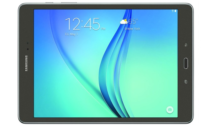 Samsung Galaxy Tab A Black Friday Sale