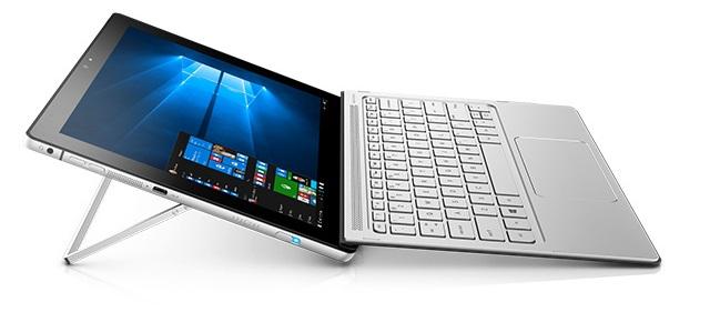 Windows 10 2-in-1 2016