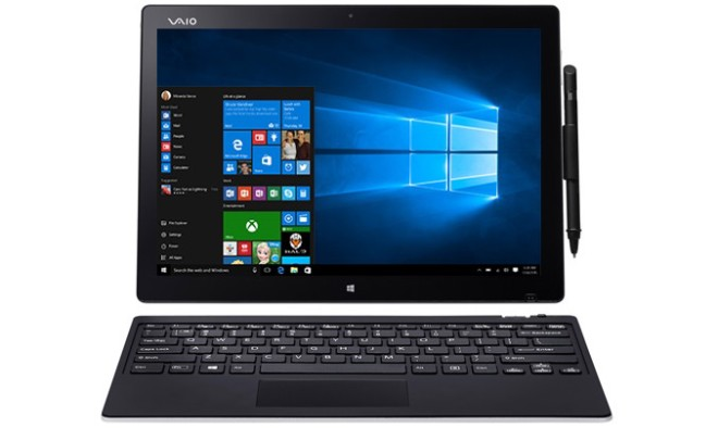 Windows 10 2-in-1 tablet Cyber Monday deal