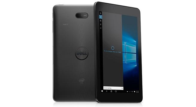 Dell Venue 8 Pro 5000