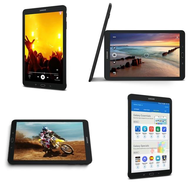 Samsung Galaxy Tab E 8.0 SM-T375