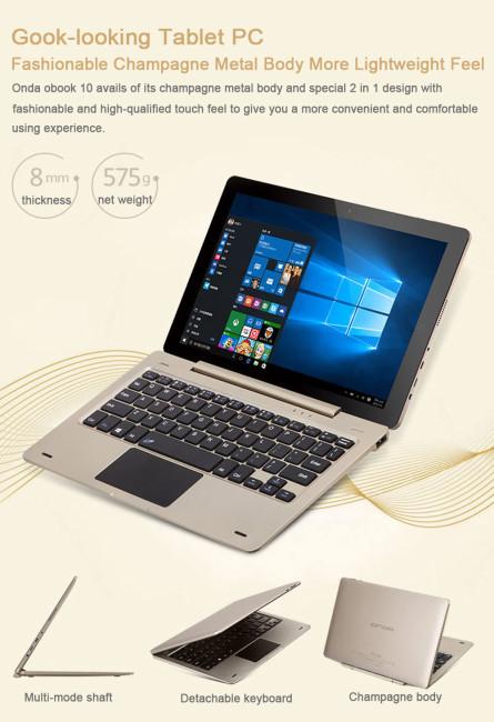 Windows 10  2-in-1