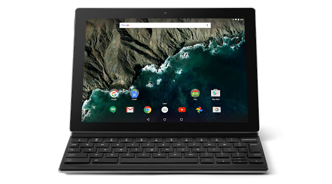 android 6.0 tablet