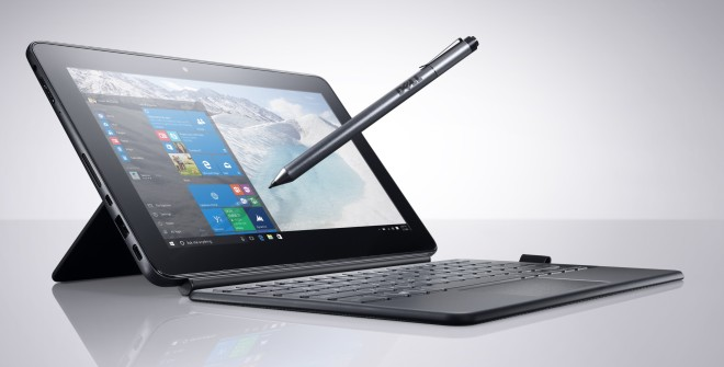 Dell Latitude 11 5000 Windows 10 2-in-1