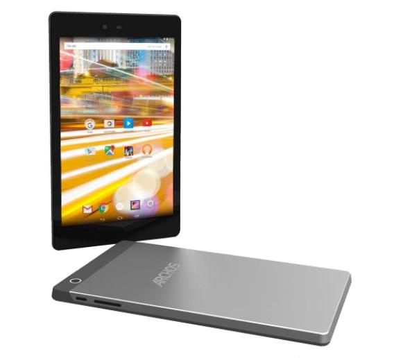 Archos Tablets 2016