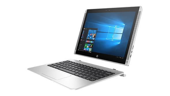 HP Pavilion x2 Intel Core m3 Tablet Released
