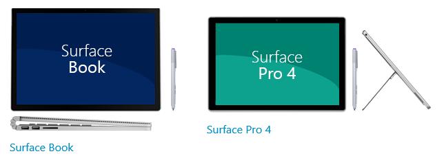 Surface Pro 4 Bug