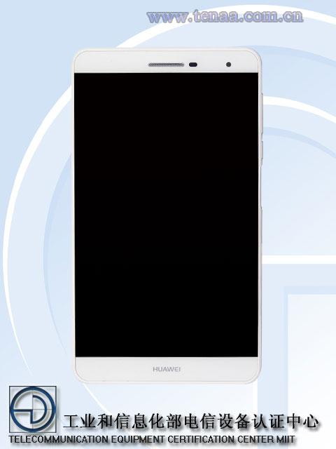 Huawei MediaPad X3