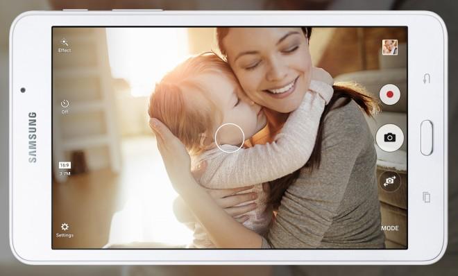 Samsung Galaxy Tab A 7.0 (SM-T280) 2016 Model