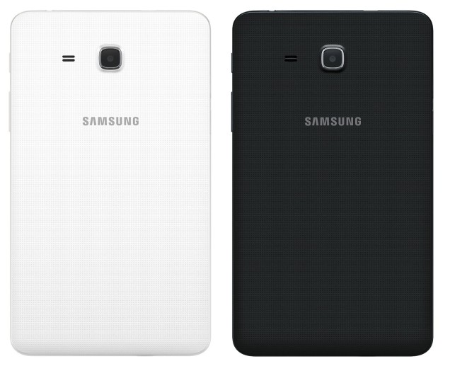 Samsung Galaxy Tab A 7.0 (SM-T280) 2016 Model colors