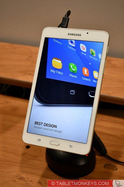 Samsung Galaxy Tab A 7.0 (SM-T280)
