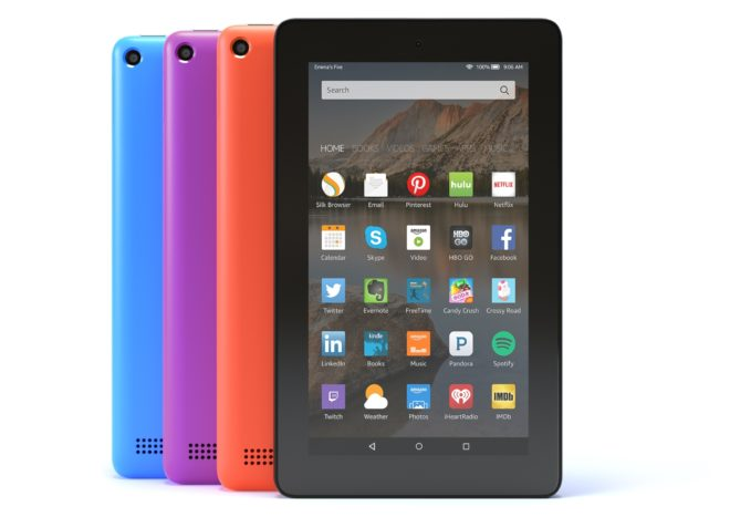 $49 Amazon Fire Tablet